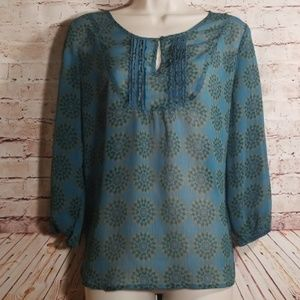 Route 66 | Sheer Tunic NWOT